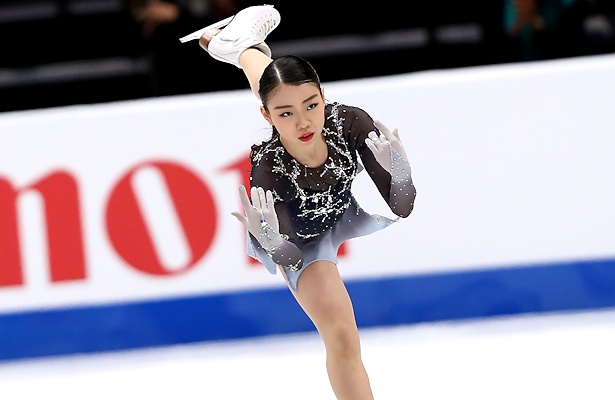 Kihira captures gold in Anaheim in debut at Four Continents | Golden Skate