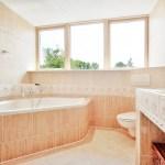 Badkamer 2 - ligbad