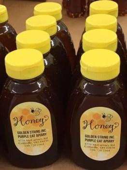 Honey4