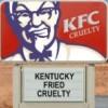 Kentucky Fried Cruelty