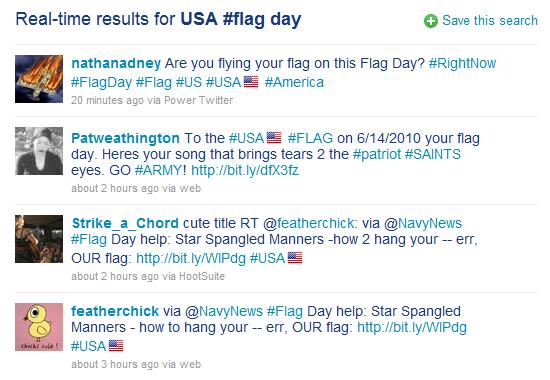 USA #flag day