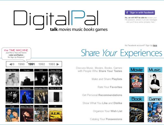 DigitalPal