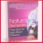 High Blood Pressure Solution Kit Video