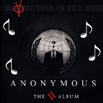 Anonymous Music Album