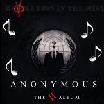 Anonymous Music Album