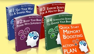 Brain Health and Memory Kit