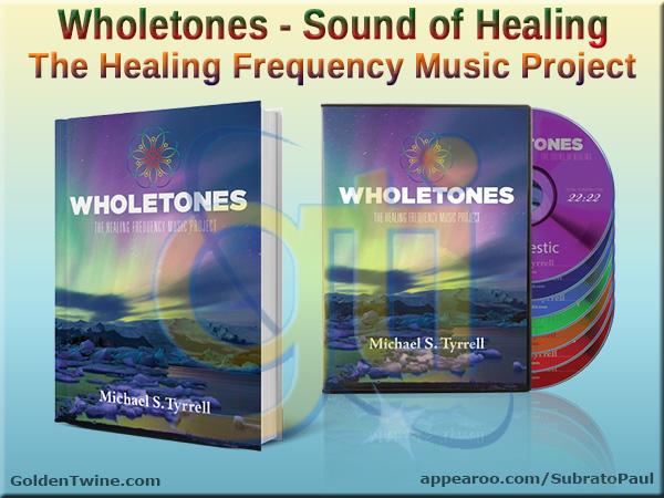 Wholetones - Sound of Healing