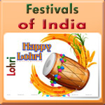 Indian Festival of Lohri