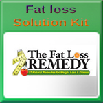 Natural Fat Loss Solution