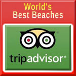 World's Best Ten Beaches 2016