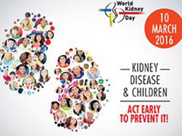 Kidney Disease & Children, Act Early to Prevent it!