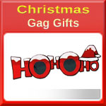 Funny Gag Gifts for Christmas and Holiday Cheer