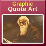 Gurudev Rabindranath Tagore Birth Anniversary