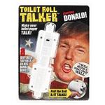 Trump Toilet Talker