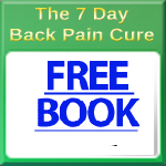 Sick and Tired of Back Pain
