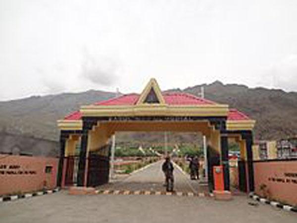 Kargil War Memorial, Dras
