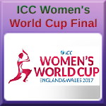 ICC Women's World Cup Final 2017