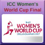 ICC Women's World Cup Final 2017