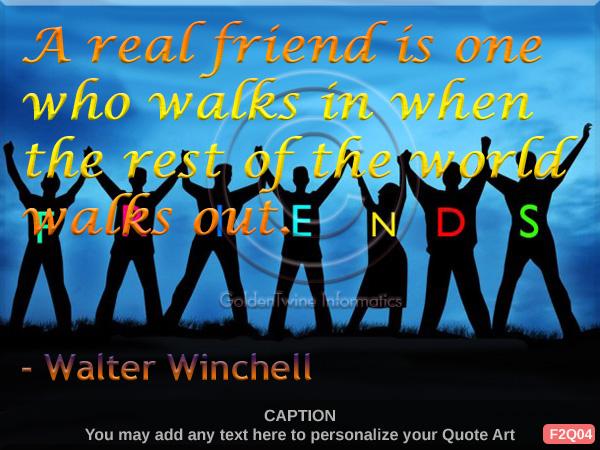 Friendship Quote 4