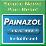 Painazol Sciatic Nerve Pain Relief