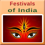 Indian Festival of Maha Navratri 2017