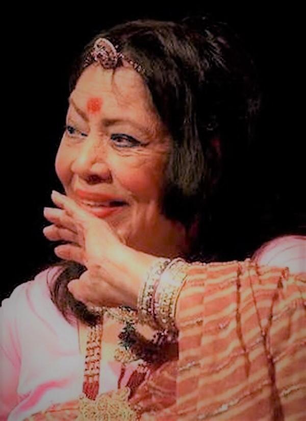 Empress of Dance - Sitara Devi