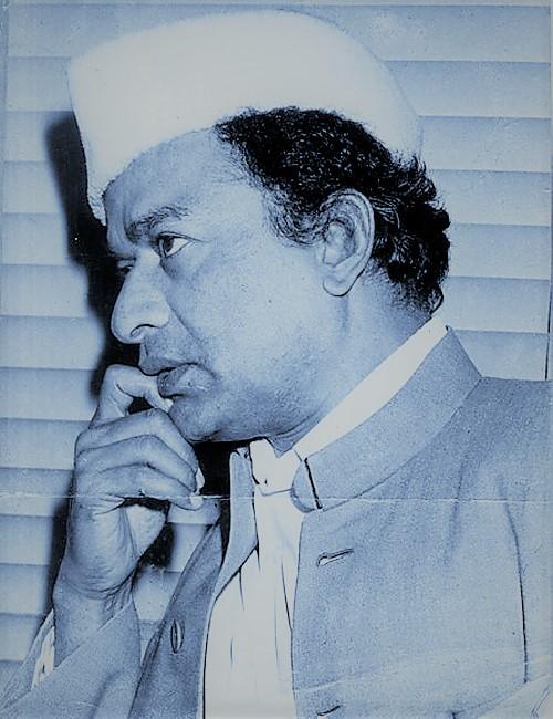 Pioneer of Indian Cinema - V Shantaram