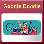 Google Doodle Celebrates Sitara Devi's 97th Birthday