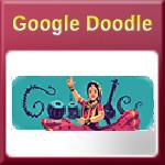 Google Doodle Celebrates Sitara Devi's 97th Birthday