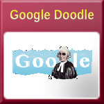 Google Doodle Celebrates Cornelia Sorabji's 151st Birthday