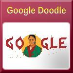 Google Doodle Celebrates Rukhmabai Raut's 153rd Birthday