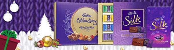 Cadbury - Get Ready for Christmas