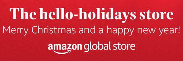 Explore International Gifting Options
