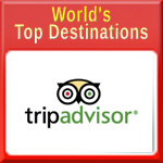 Top Ten Travel Destinations in World