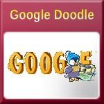 Google Doodle Celebrates Holidays 2017 (Day 1)