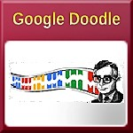Google Doodle Celebrates Har Gobind Khorana's 96th Birthday