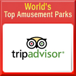 Top Ten Amusement Parks in World 2018