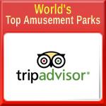 Top Ten Amusement Parks in World 2018