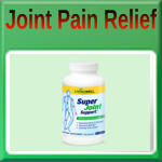 Holy Trinity of Minerals that Relieves Joint Pain