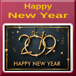 Global Festival of New Year 2019