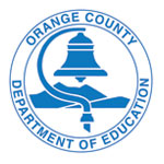Orange County Department of Education Logo