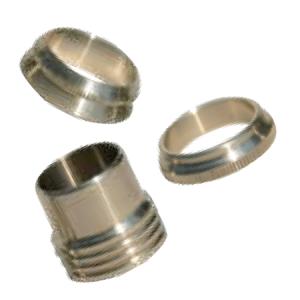 arcane nickel silver winding checks