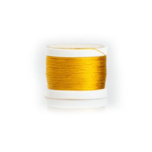 Pearsall's Antique Gold Silk Thread