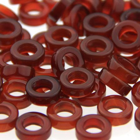 Bull's Blood Rings