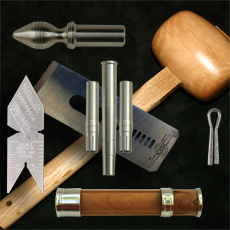 Rodmaking Tools