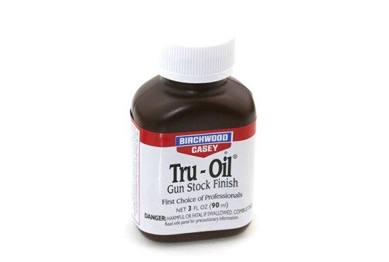 Tru-Oil