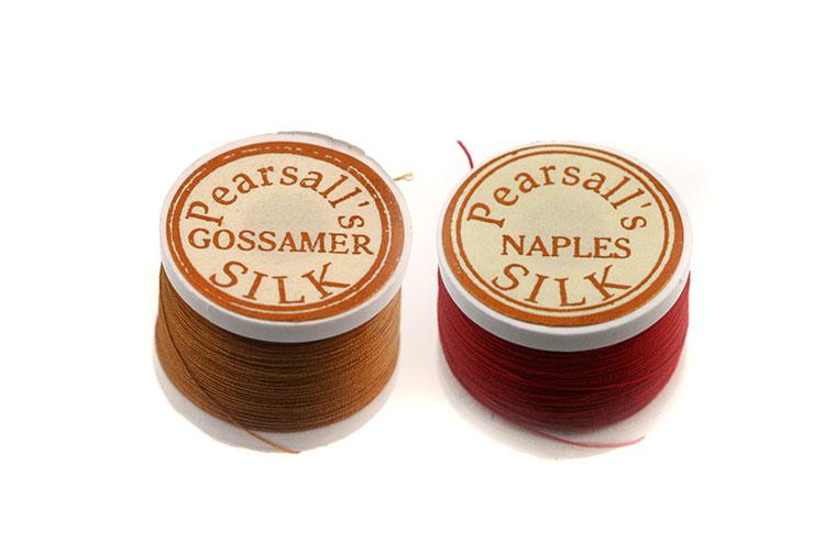 Pearsall's Silk Threads