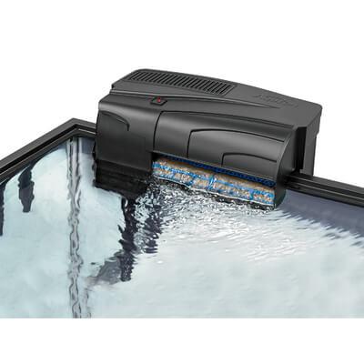 Aqueon® QuietFlow Aquarium Power Filter 55/75
