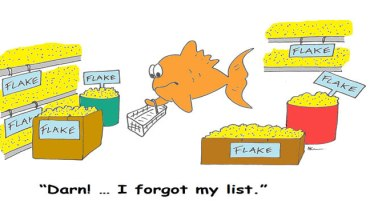 goldfish fish food reviews