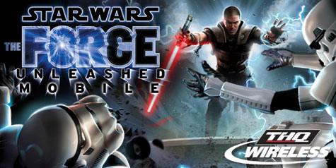 The Force Unleashed Mobile - Game Review